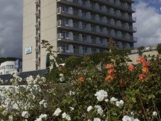 Sassnitz im Rügenhotel