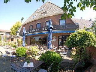 Scharbeutz im Wennhof