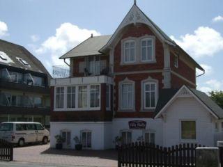 Westerland im Villa Wally