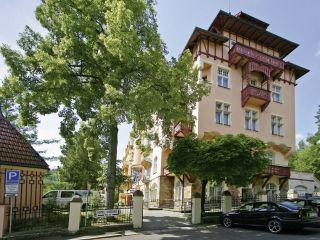 Karlovy Vary im Smetana-Vysehrad