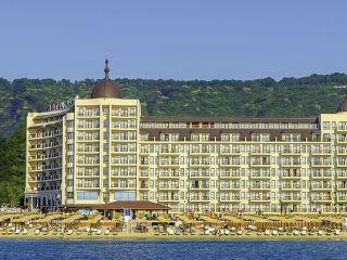Urlaub Goldstrand im Admiral Hotel