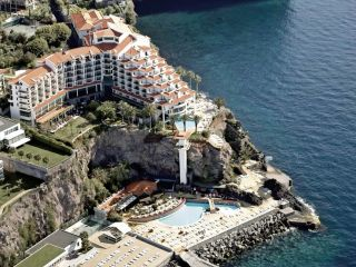 Urlaub Funchal im The Cliff Bay