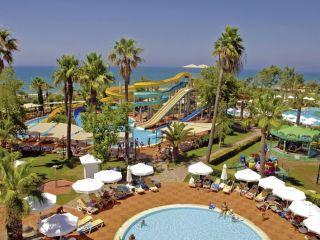 Urlaub Belek im Paloma Grida Resort & Spa