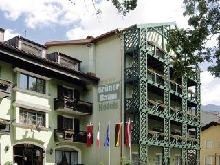Urlaub Brixen im GrünerBaum Hotels