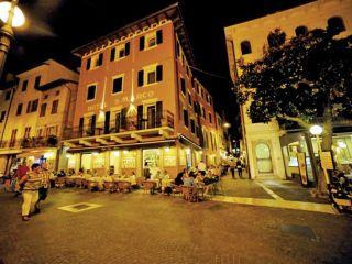 Malcesine im Hotel San Marco