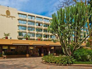Urlaub Nairobi im Nairobi Serena