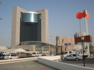 Urlaub Doha im La Cigale Hotel