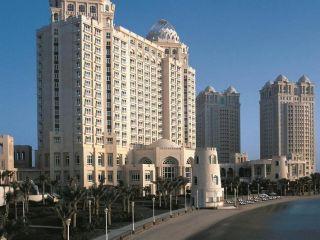 Urlaub Doha im Four Seasons Hotel Doha