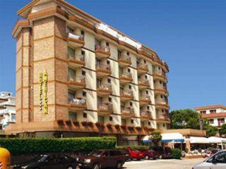 Lido di Jesolo im Hotel American