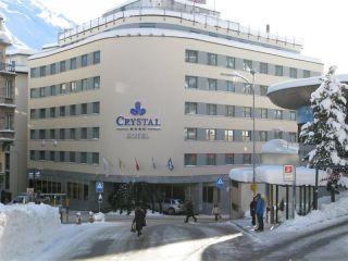 Urlaub St. Moritz im Crystal