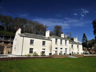 Tregorrick im The Cornwall Hotel Spa & Estate