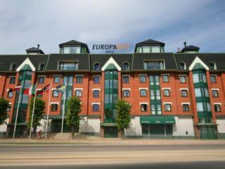 Liepaja im Europa City Amrita, Liepaja Hotel