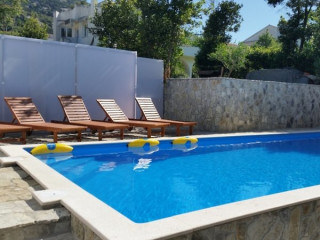 Urlaub Podstrana im Villa Gorica
