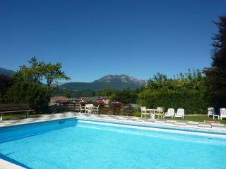 Urlaub Levico Terme im Hotel Lucia