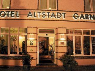 Güstrow im Ringhotel Altstadt garni