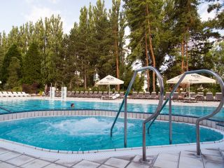Urlaub Pieštany im Health Spa Resort Esplanade - Palace Wing