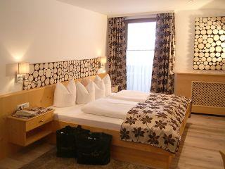 Urlaub Fulpmes im Hotel Alphof