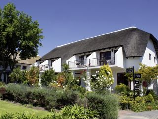 Stellenbosch im Wedgeview Country House & Spa