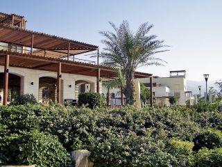Urlaub Sweimeh im Dead Sea Spa Resort