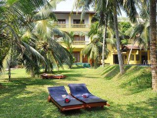 Urlaub Moragalla im Muthumuni Ayurveda River Resort