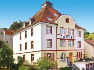 Bad Salzschlirf im TOMESA Gesundheitszentrum