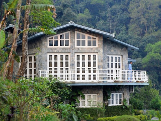 Urlaub Pokhara im The Begnas Lake Resort & Village