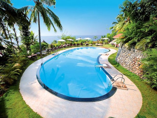Urlaub Thiruvananthapuram im SAMANA Ayurveda Hotel