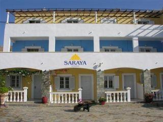 Urlaub Alinda im Saraya Resort