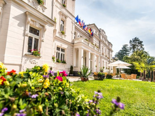 Frantiskovy Lázne im Monti Spa Hotel