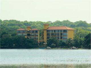 Urlaub Tissamaharama im Thaulle Resort