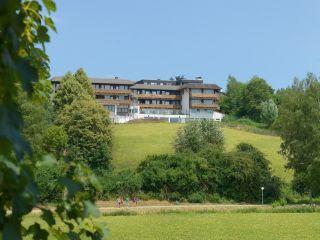 Waldachtal im Hotel im Himmelreich