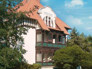 Bad Harzburg im Vitalhotel Am Stadtpark