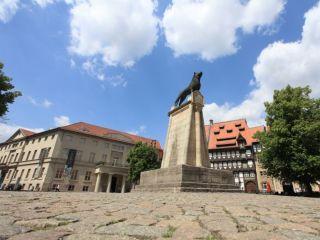 Braunschweig im Steigenberger Parkhotel Braunschweig