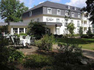 Paderborn im Waldhotel Nachtigall