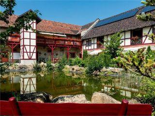 Blankenburg (Harz) im Gut Voigtländer
