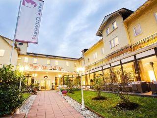 Bensheim im Parkhotel Krone
