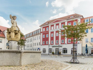 Bad Muskau im Kulturhotel Fürst Pückler Park