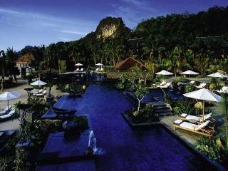 Urlaub Insel Langkawi im Four Seasons Resort Langkawi