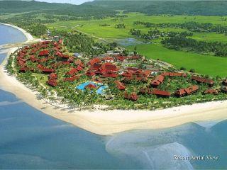 Urlaub Insel Langkawi im Meritus Pelangi Beach Resort & Spa