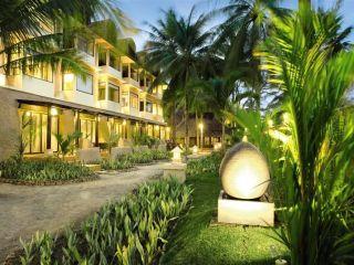 Urlaub Putri Nyale im Novotel Lombok Resort and Villas
