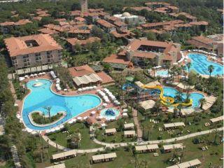 Belek im PALOMA Grida Resort & Spa