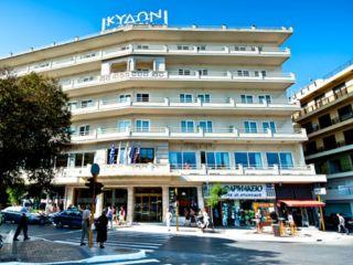 Urlaub Chania im Kydon Hotel