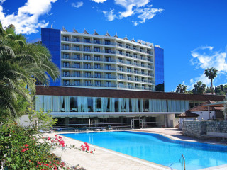 Dubrovnik im Grand Hotel Park Dubrovnik & Villas