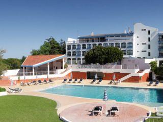 Urlaub Tavira im Ozadi Tavira Hotel