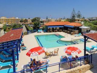 Urlaub Malia im Sergiani Apartments
