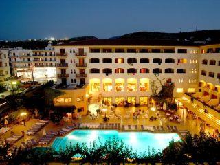 Urlaub Rethymno im Theartemis Palace