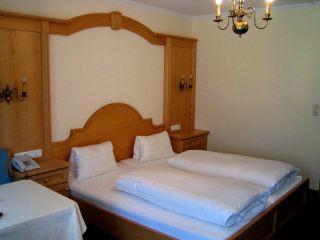 Mayrhofen im Hotel Alpenhof Kristall