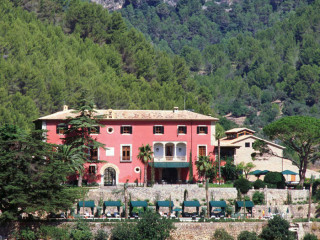 Urlaub Puigpunyent im Gran Hotel Son Net