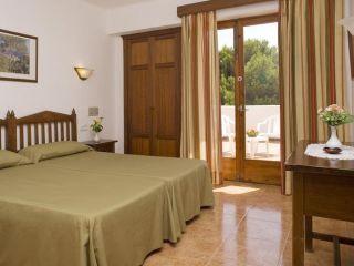 Urlaub Cala d'Or im Hotel Ses Puntetes