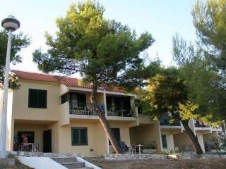 Urlaub Trogir im Belvedere Apartments